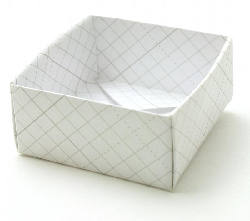 origami masu box 2